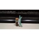 1000 graines de tabac en mini bouteille en verre