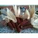 Maíz rojo (palomitas) 50 semillas