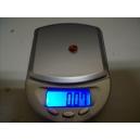 Bascula digital (precisión 0.01-100gr.)