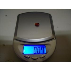 Échelle digital (précision de 0.01-100gr.)